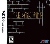 Dark Spire, The (Nintendo DS)